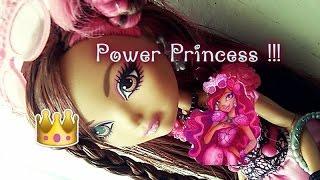 Briar Beauty - Power Princess 👑