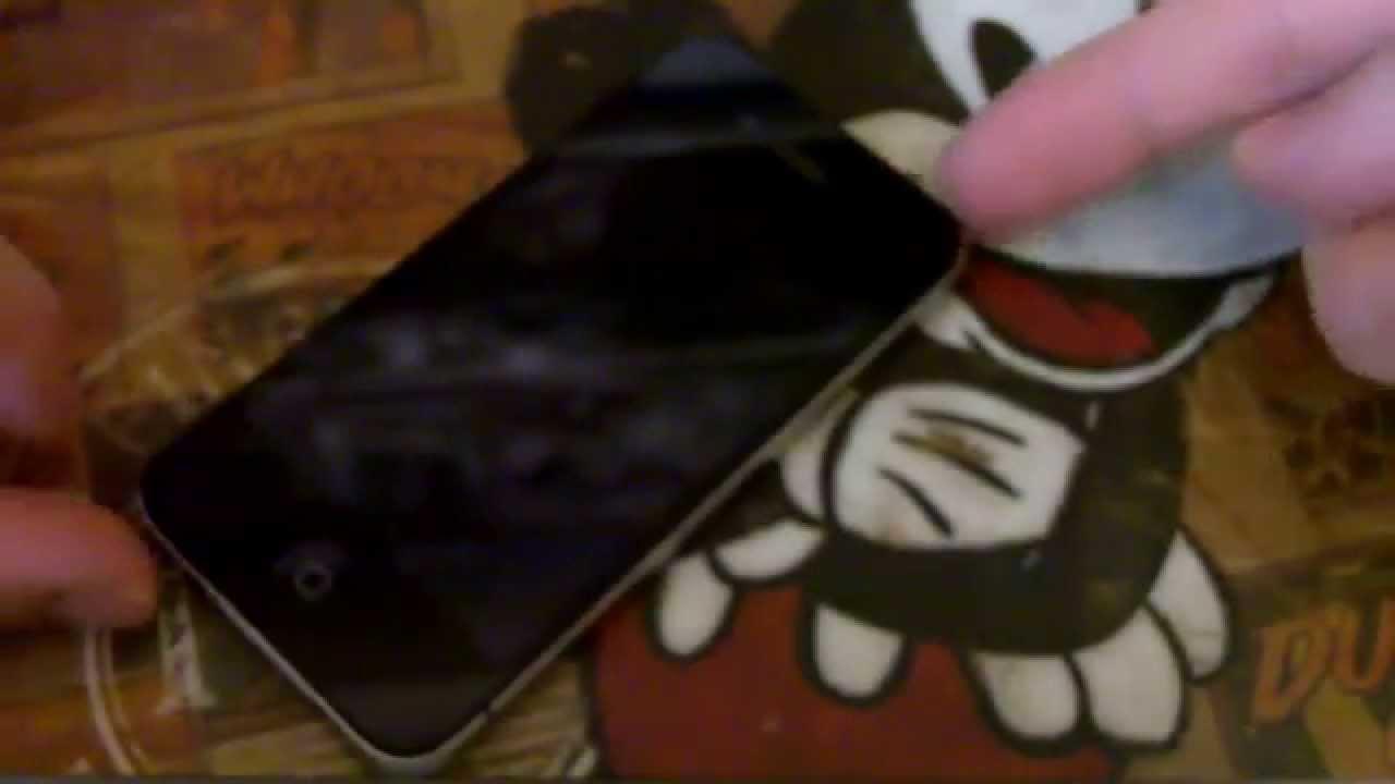 risolto iphone bloccato schermo nero iphone ipad ipod youtube