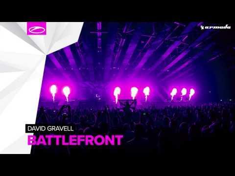 David Gravell - Battlefront (Original Mix)