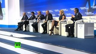 Путин: Не хочу, чтобы в России вновь появились обманутые вкладчики