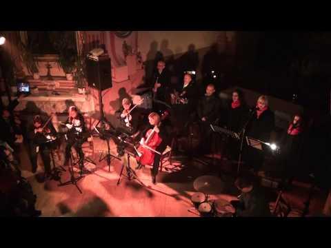 Alma együttes: Karácsonyi dal (Adventi Léleksimogató hangverseny - Kecskemét)