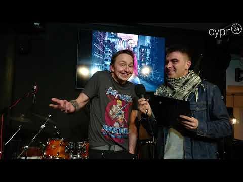 Wywiad z Michałem Pałubskim