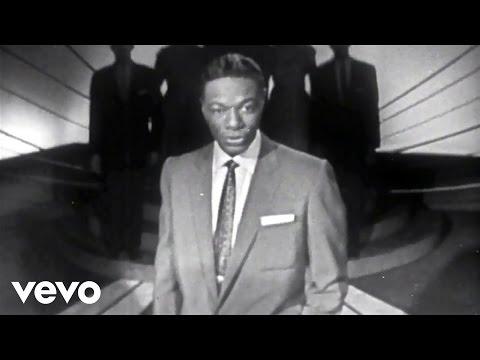 Nat King Cole - Love Me Tender