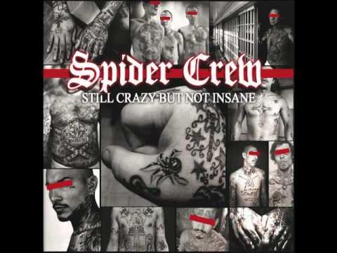 spider crew-Still Crazy But Not Insane.wmv