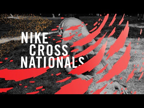 NXN Highlight Video - Nike Cross Nationals 2018