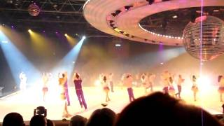 Do - Energia song @ Holiday on Ice Utrecht 2-1-'11
