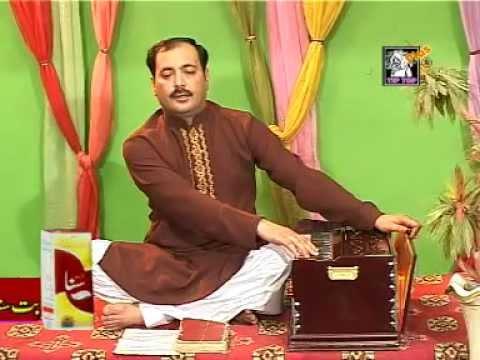 Hik Waar Maun Dikhacha [Ahmed Nawaz Cheena] *HD* Song By Shan King Khan