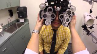 Broward College Vision Care Program