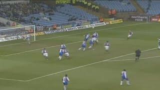 Aston Villa 3-0 Blackburn (2002-03)