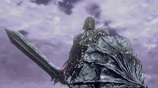 Dark Souls 3 PvP - Dark Sword and Dragonslayer Greatshield