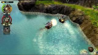 Pirates of Black Cove - Release Trailer (PC)