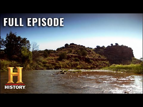 DOWNLOAD MOVIE: Cowboys & Outlaws: Epic Adventures of Cowboys - Full Episode (S1, E3)   Histor
