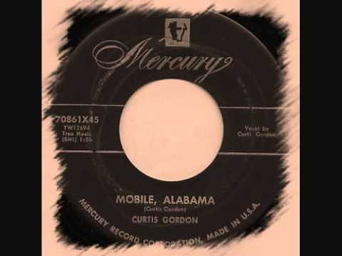 Curtis Gordon - Mobile, Alabama