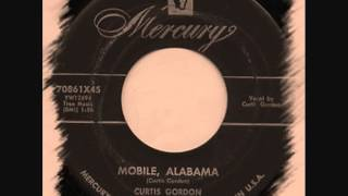 Curtis Gordon - Mobile, Alabama