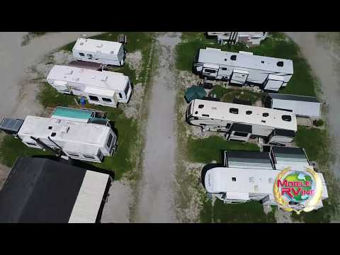 Wolfe's Leisure Time RV Campground, Lafayette IN