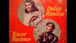 Enver Rasimov & Dalipi Ramiza   Danas se zenim