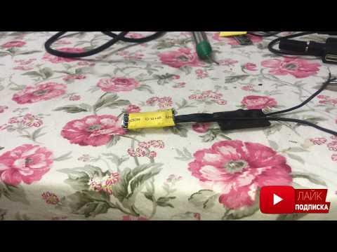 Arduino CAN Sender ( Ардуино отправка пакетов в КАН шину)