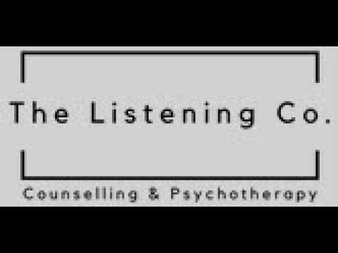 The Listening Co | Counselling & Psychotherapy North Kildare & South Dublin