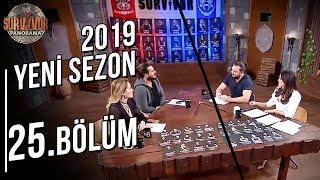 Survivor Panorama | 4. Sezon | 25. Bölüm