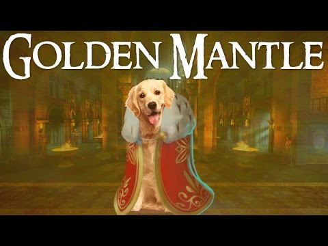 "Path of Exile➥Golden Mantle Mirror Crafting ""One of a Kind 6T1 Project"""