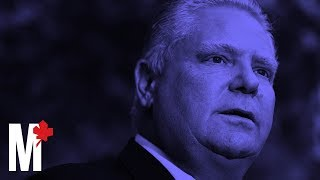 Why Doug Ford's platform won't actually save Ontarians money