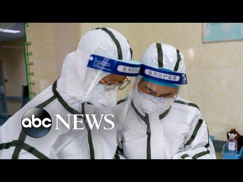 New report indicates China misled world about coronavirus