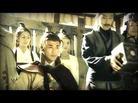 [MV 02] 寇仲 Khấu Trọng anh hùng loạn thế -Lâm Phong(Raymond Lam)-Phim Song Long Đại Đường