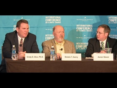 ICCC-12 Panel 3B Q&A (Fossil Fuel and World Peace)