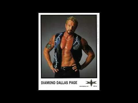 """WCW Diamond Dallas Page Theme - """"Self High Five"""""""
