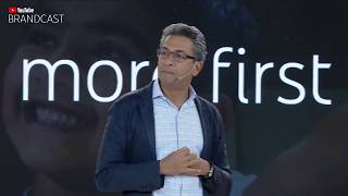 Opening Session by Rajan Anandan, VP - Google India and SEA at YouTube Brandcast 2018