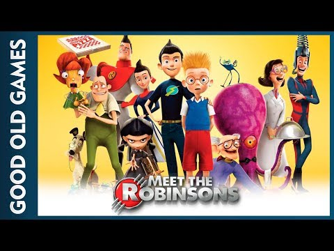 Meet The Robinsons (Good Old Games)