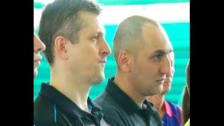 Новости Армавир, 110416, Теннис-Фаворит