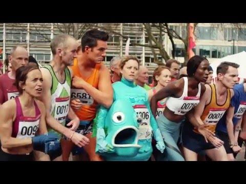New Virgin Trains Advert The Fish Race