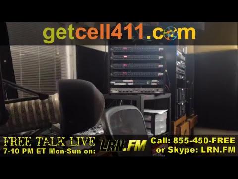 Free Talk Live 2017-04-22