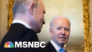Now What? What Biden Got From His Summit With Putin