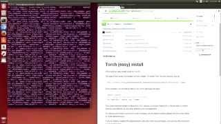 Torch 7 Deep Learning install with cuDNN - NVIDIA Jetson TK1