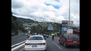 Recorrido desde Antigua hasta el Aeropuerto en Ciudad de Guatemala