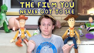 Toy Story 3 IRL | The Film You Never Got to See