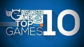 TOP 10 Games On Pentium 4 (Low-end PCs) + Gameplay