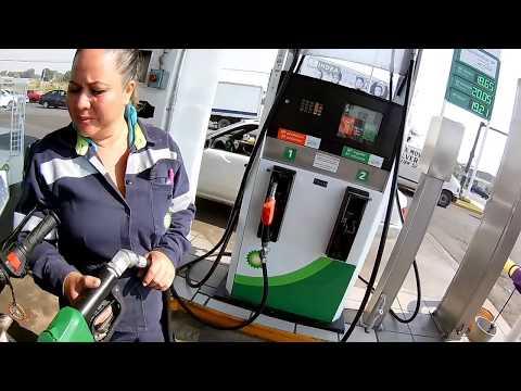 La Verdad Sobre BP Gasolineras Fraude O Realidad? Cual Es La Mejor Gasolina En México? Moto