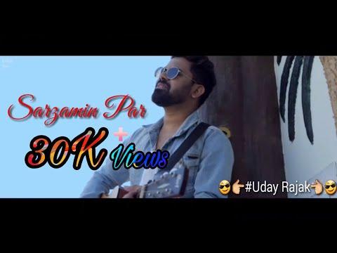 Bepanah Title Song || Rahul Jain || Sad Whatsapp Status Video || By #Uday Rajak, #udayrajak