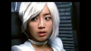 T-ARA - Ham EunJung 含恩靜