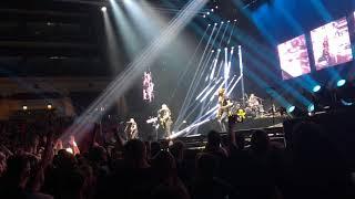 frei.wild - LUAA-rock'n opposition - live 27.04.2018 düsseldorf @issdome