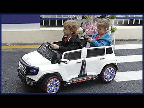Kids Ride On Toys, Ride On Electric Toy Car For Kids, Baby Toys