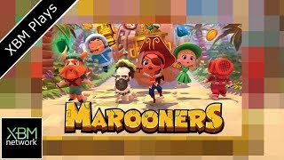 XBM Plays Marooners on Xbox One from M2H Games