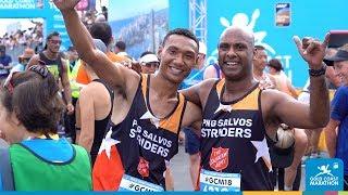 2019 Gold Coast Marathon | 6 - 7 July 2019