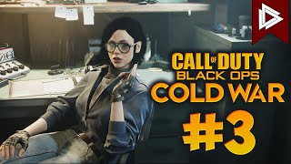 PRELAZIMO:  Brick In The Wall | 3/9 | Call of Duty Black Ops Cold War