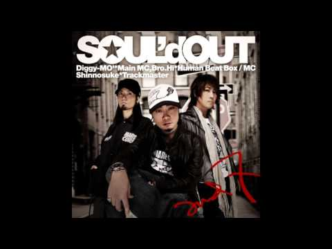 SOUL'd OUT - Curtain Call カーテン・コール