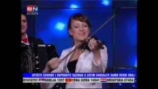 Jelena Urosevic-Srbijanski vez kolo uzivo