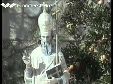Cambios en la Iglesia Católica después del CV II (documental)